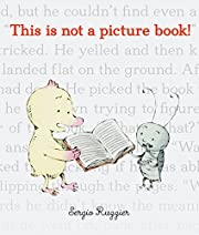 This is not a Picture Book de Sergio Ruzzier
