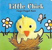 Little Chick: Finger Puppet Book: (Puppet…