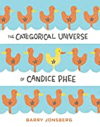 The Categorical Universe of Candice Phee by…