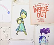 The Art of Inside Out de Pete Docter