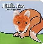 Little Fox: Finger Puppet Book (Little…