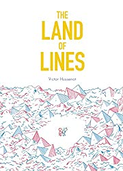The Land of Lines por Victor Hussenot