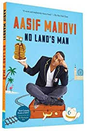 No Land's Man af Aasif Mandvi