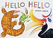 Hello Hello (Books for Preschool and…
