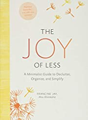 The Joy of Less: A Minimalist Guide to…