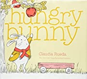 Hungry Bunny por Claudia Rueda