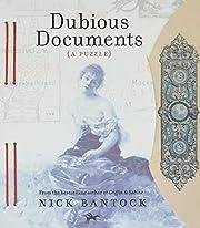 Dubious Documents: A Puzzle – tekijä:…