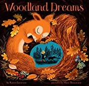 Woodland Dreams av Karen Jameson