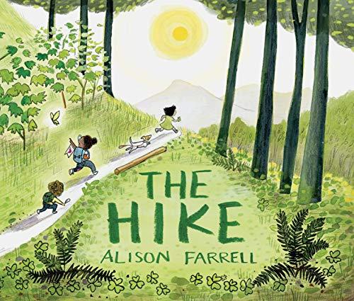 The hike /