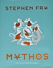 Mythos: (Ancient Greek Mythology Book for…