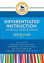 The Best of Corwin: Differentiated…