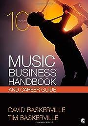 Music Business Handbook and Career Guide…