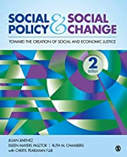 Social Policy and Social Change: Toward the…