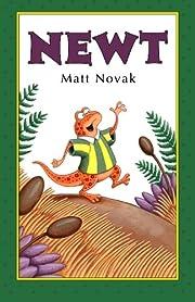 Newt av Matt Novak