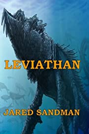 Leviathan af Jared Sandman