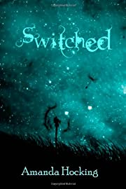 Switched (Trylle Trilogy, Book 1) af Amanda…
