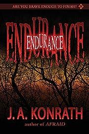 Endurance: A Novel of Terror de Jack Kilborn