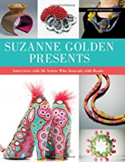 Suzanne Golden Presents: Interviews with 36…