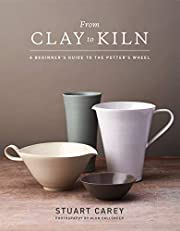From Clay to Kiln: A Beginner's Guide to…