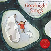 Goodnight Songs: Illustrated by Twelve…