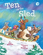 Ten on the Sled av Kim Norman
