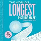 The World's Longest Picture Maze by…