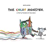 The Color Monster: A Pop-Up Book of Feelings…