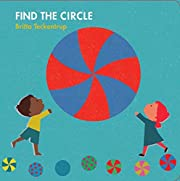 Find the Circle (Find the Shape) av Britta…