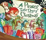 Pirate's Twelve Days of Christmas av Philip…