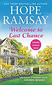 Welcome to Last Chance de Hope Ramsay
