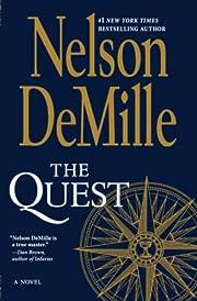The Quest: A Novel av Nelson DeMille