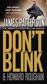 Don't Blink de James Patterson