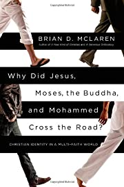 Why Did Jesus, Moses, the Buddha, and…