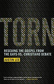 Torn: Rescuing the Gospel from the…