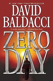 Zero Day (John Puller, Book 1) (John Puller…