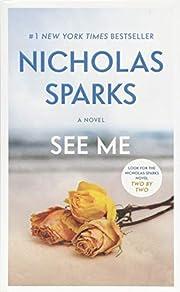 See Me av Nicholas Sparks