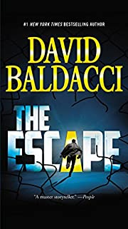 The Escape (John Puller Series) af David…