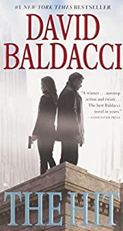 The Hit (Will Robie) by David Baldacci