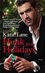 Hunk for the Holidays por Katie Lane