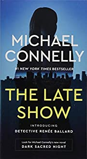 The Late Show por Michael Connelly