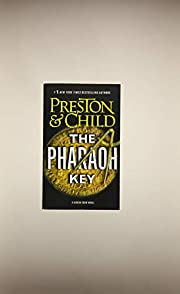 The Pharaoh Key (Gideon Crew series) by…