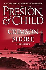 Crimson Shore (Agent Pendergast series) –…
