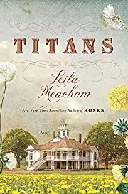 Titans af Leila Meacham