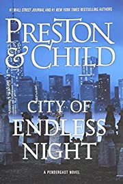 City of Endless Night (Agent Pendergast…