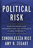 Political risk : How businesses and organizations can anticipate global insecurity