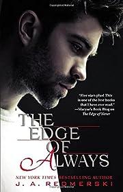 The Edge of Always av J. A. Redmerski