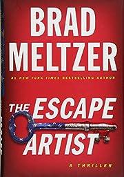 The Escape Artist (Zig and Nola Book 1) av…