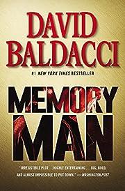 Memory Man (Memory Man series) de David…