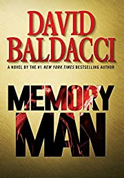Memory Man (Amos Decker) – tekijä: David…