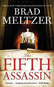The Fifth Assassin (The Culper Ring Series)…